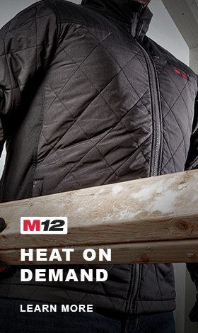 M12 Heated Gear