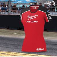 Milwaukee Racing's Womens Range